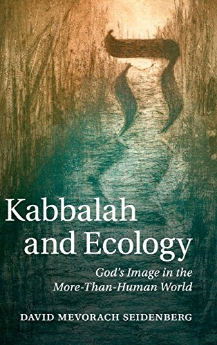 9781107081338: Kabbalah and Ecology: God's Image in the More-Than-Human World
