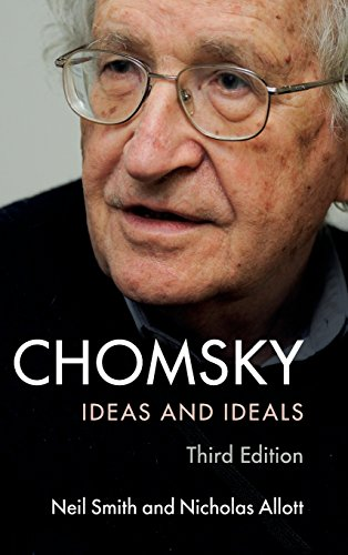 9781107082144: Chomsky: Ideas and Ideals