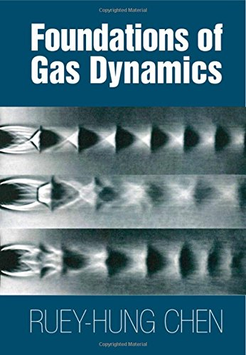 9781107082700: Foundations of Gas Dynamics