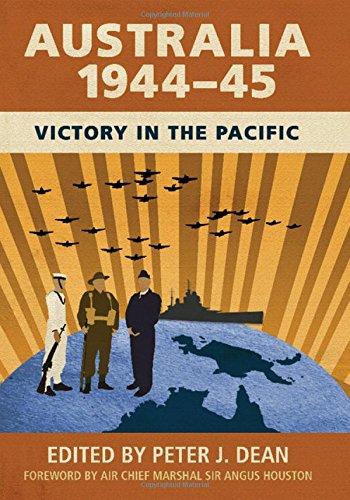 Australia 1944-45