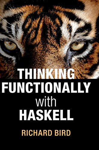 9781107087200: Thinking Functionally with Haskell