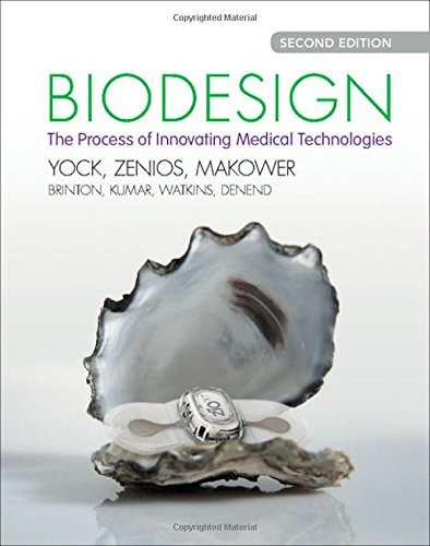 9781107087354: Biodesign: The Process of Innovating Medical Technologies