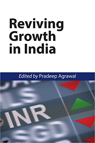 9781107090330: Reviving Growth in India
