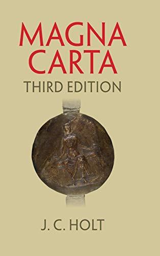 9781107093164: Magna Carta