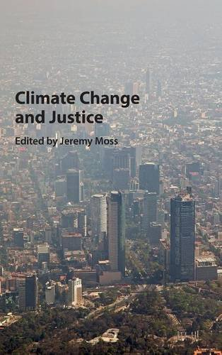 9781107093751: Climate Change and Justice
