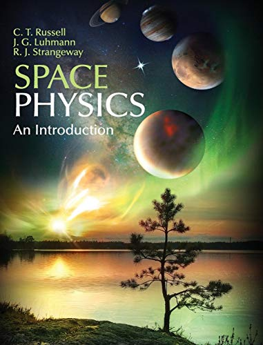 9781107098824: Space Physics: An Introduction