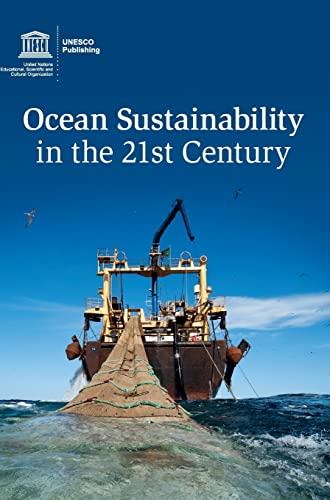 9781107100138: Ocean Sustainability in the 21st Century