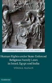 Human Rights under State-Enforced Religious Family Laws: Y�ksel Sezgin