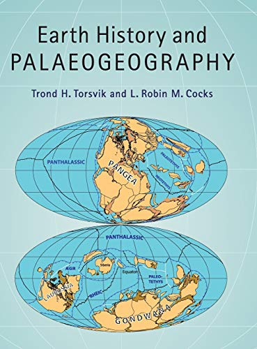 9781107105324: Earth History and Palaeogeography
