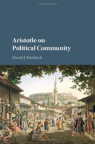 9781107107021: Aristotle on Political Community