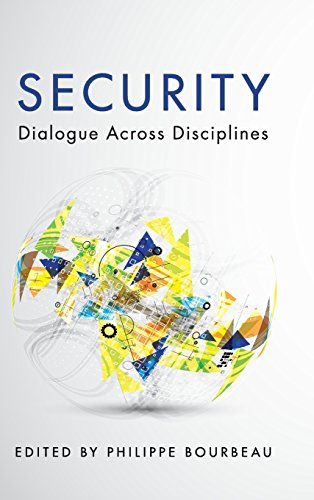 9781107107403: Security: Dialogue across Disciplines