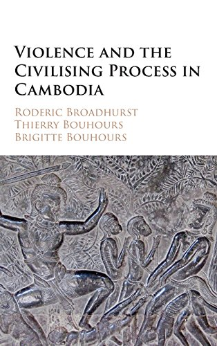 9781107109117: Violence and the Civilising Process in Cambodia