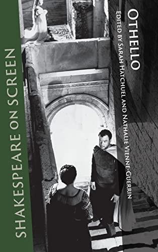 9781107109735: Shakespeare on Screen: Othello