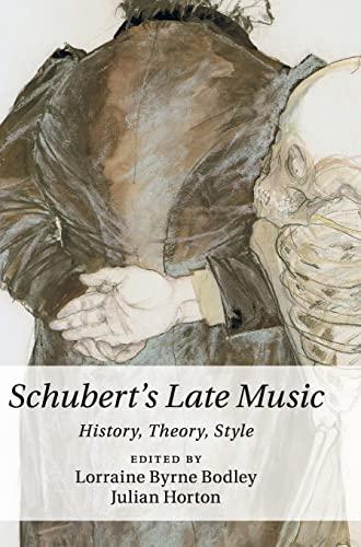 Schubert's Late Music: Lorraine Byrne Bodley