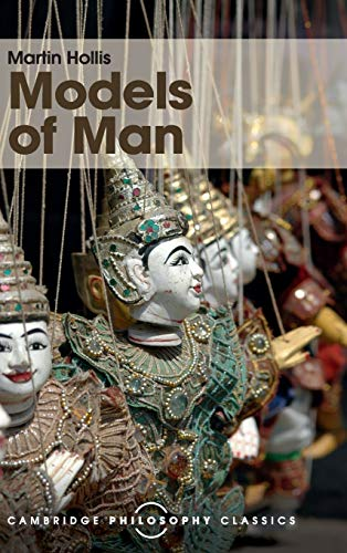 9781107113763: Models of Man: Philosophical Thoughts on Social Action