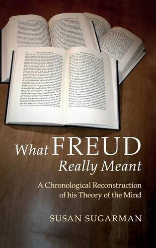 9781107116399: What Freud Really Meant
