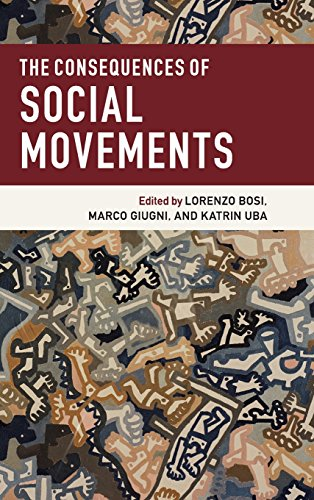 9781107116801: The Consequences of Social Movements