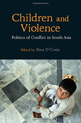9781107117242: Children and Violence: Politics of Conflict in South Asia