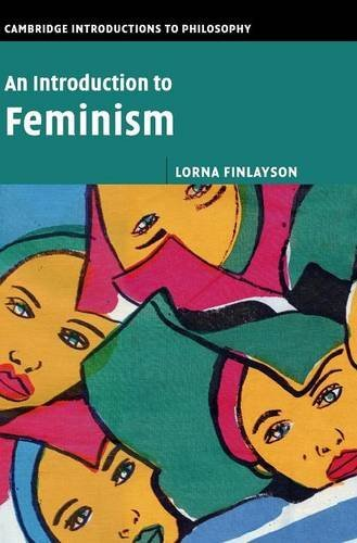 9781107121041: An Introduction to Feminism (Cambridge Introductions to Philosophy)