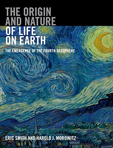 9781107121881: The Origin and Nature of Life on Earth: The Emergence of the Fourth Geosphere
