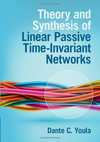 9781107122864: Theory and Synthesis of Linear Passive Time-Invariant Networks