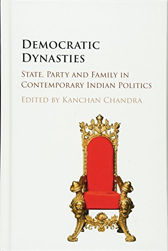Democratic Dynasties: State, Party and Family in