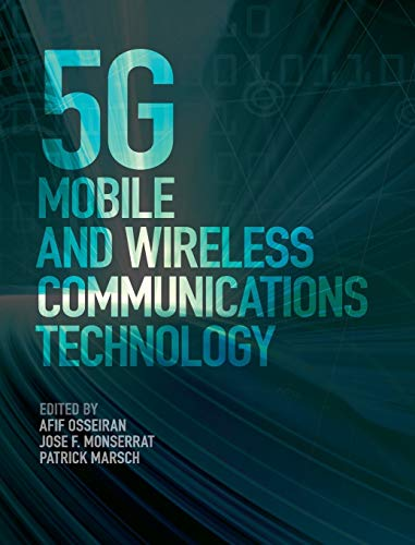 9781107130098: 5G Mobile and Wireless Communications Technology