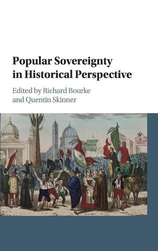 9781107130401: Popular Sovereignty in Historical Perspective