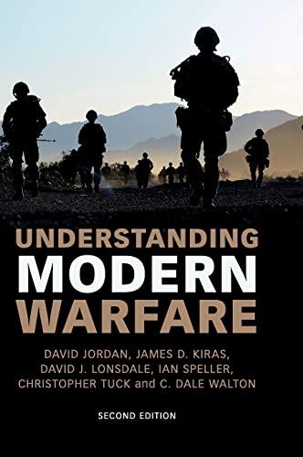 9781107134195: Understanding Modern Warfare