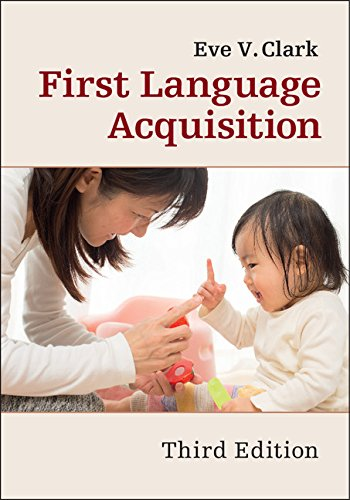 9781107143005: First Language Acquisition