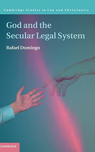 God & The Secular Legal System