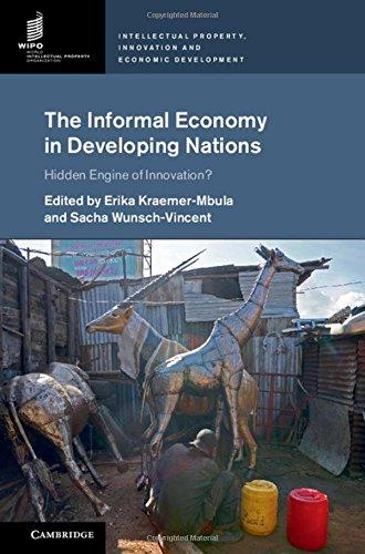 Informal Economy In Developing Nations