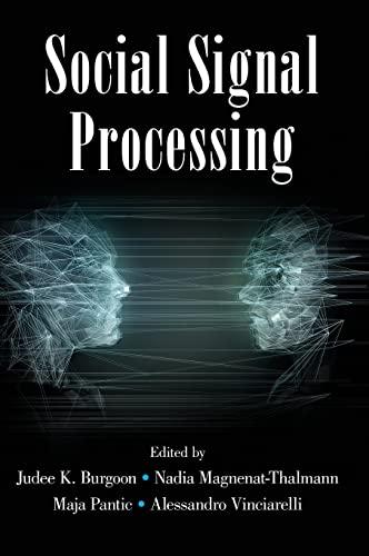 9781107161269: Social Signal Processing