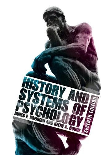 9781107178670: History and Systems of Psychology