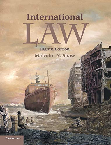 9781107188471: International Law
