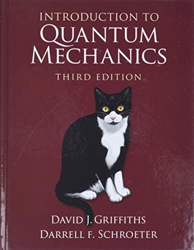 9781107189638: Introduction to Quantum Mechanics