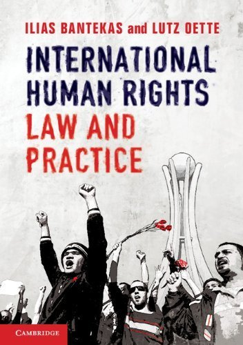 9781107341104: International Human Rights Law and Practice