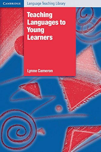 9781107400092: Teaching Langages to Young Learners South Asian edition