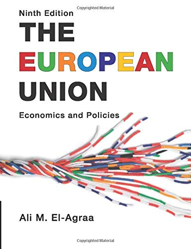 9781107400115: The European Union: Economics and Policies