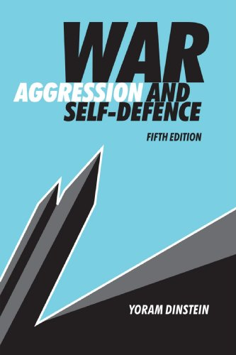 9781107401457: War, Aggression and Self-Defence