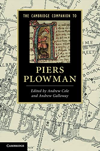 The Cambridge Companion to Piers Plowman (Cambridge Companions to Literature)
