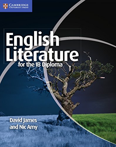 9781107402232: English Literature for the IB Diploma
