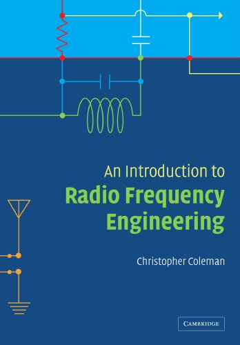 9781107402607: An Introduction to Radio Frequency Engineering