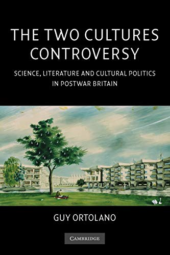 9781107402706: The Two Cultures Controversy: Science, Literature and Cultural Politics in Postwar Britain