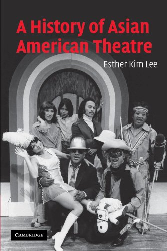 A History of Asian American Theatre: Esther Kim Lee