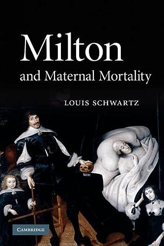 9781107403055: Milton and Maternal Mortality