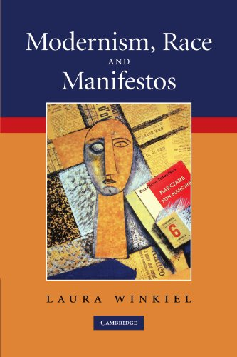 9781107403062: Modernism, Race and Manifestos
