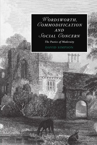 9781107403086: Wordsworth, Commodification, and Social Concern Paperback (Cambridge Studies in Romanticism)