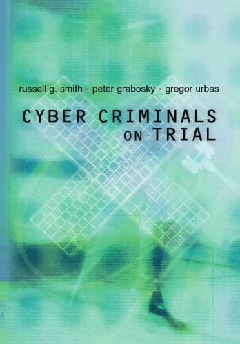 9781107403208: Cyber Criminals on Trial