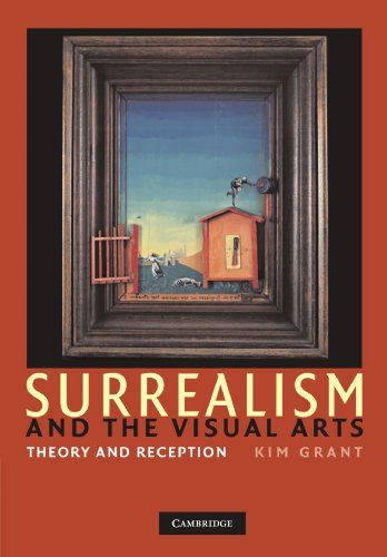 9781107403345: Surrealism and the Visual Arts: Theory and Reception